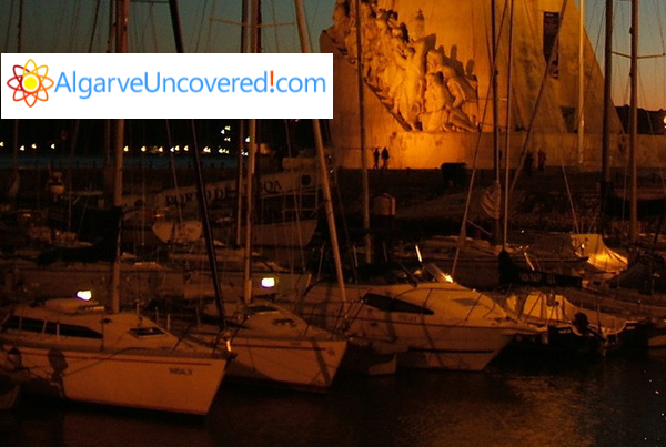 Algarve Uncovered
