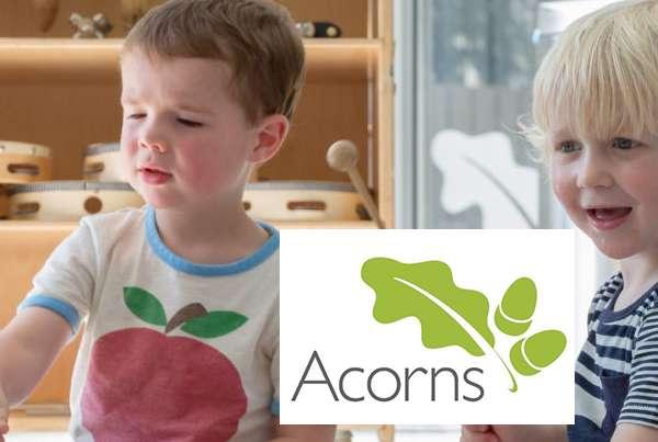 Acorns Nurseries